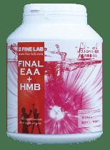 ファイナル EAA + HMB